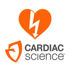 Défibrillateurs Cardiac Science
